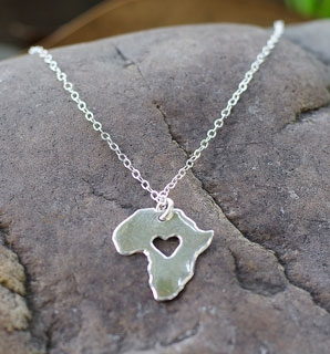 For africa necklace hope for africa necklace audiocablefo